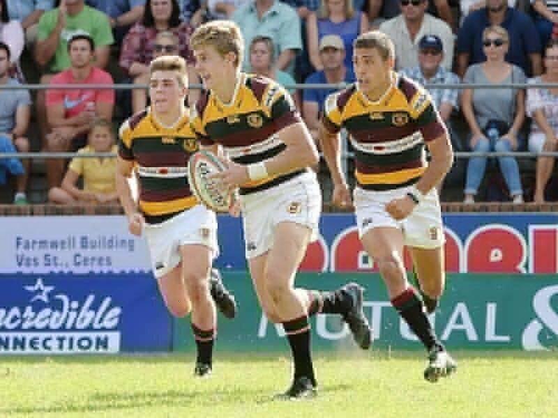 Schools Top 20 2016 - April 19 | Rugby365