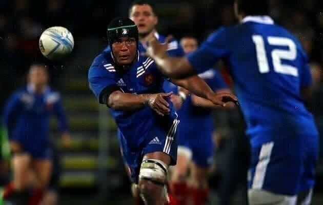 Preview: France v Tonga