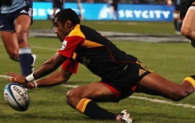 Chiefs star heads North