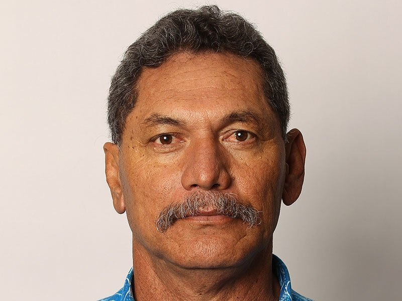 Samoa coach eager to put on Twickenham show
