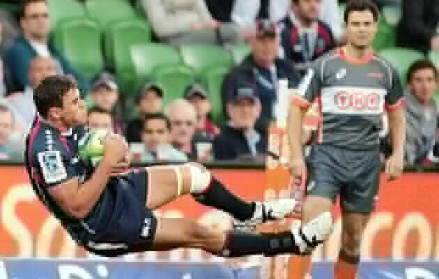 Rebels too good for sloppy Cheetahs