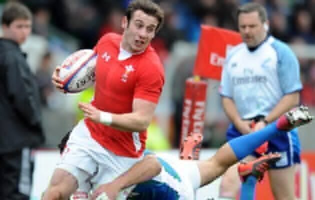 More bad news for Wales and Scarlets