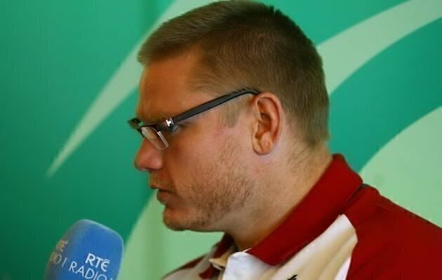 Ulster's Court heading to Exile