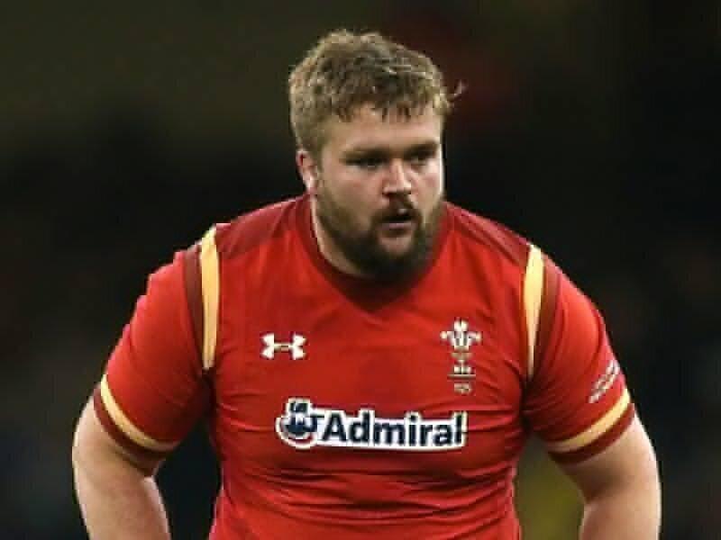 Wales tweak winning formula
