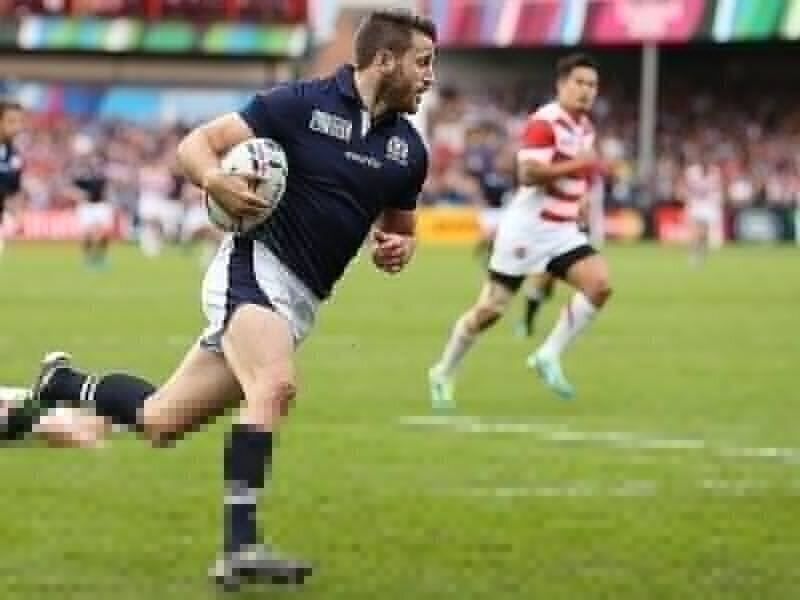 VIDEO: Scotland forced to tweak winning formula