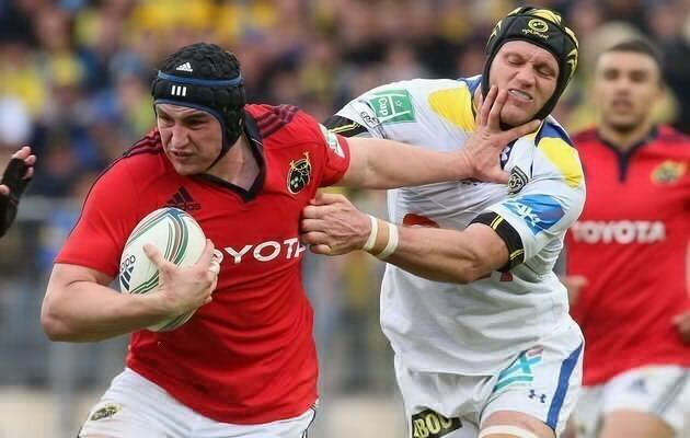 O'Donnell stays a Munster man