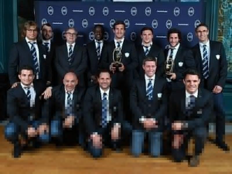 Springbok beat off All Black for Top 14 award