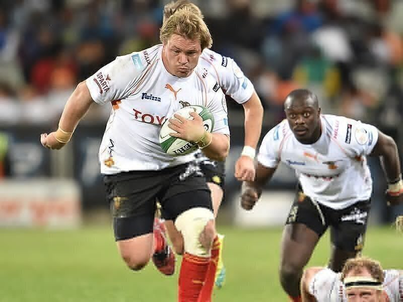 Preview: Free State Cheetahs v Golden Lions