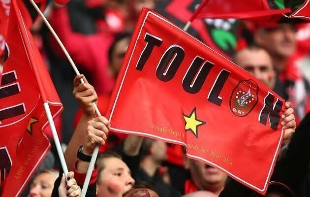Toulon vow to learn lessons