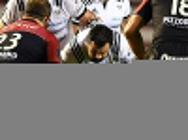 Close shave as Brive fights back from big deficit