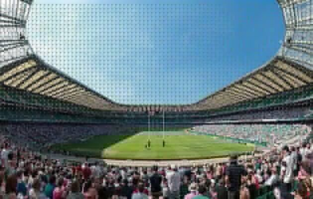ON THE BRINK: LONDON GAME BREAKERS