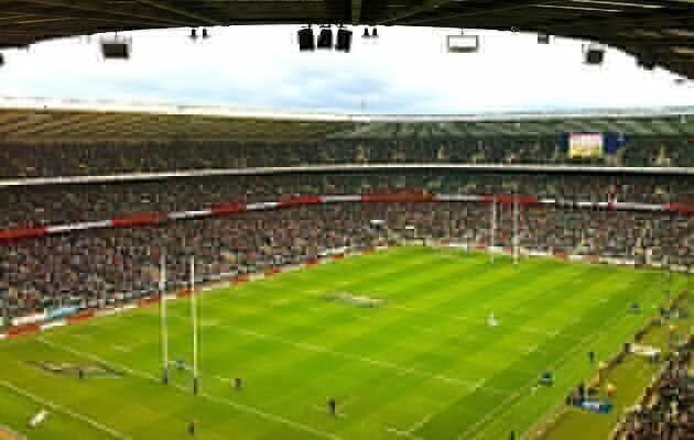 Twickenham to host Euro Finals