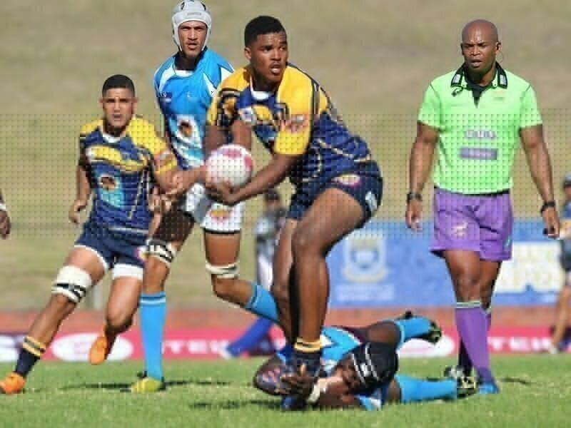 UWC edge resilient CPUT in Cape derby