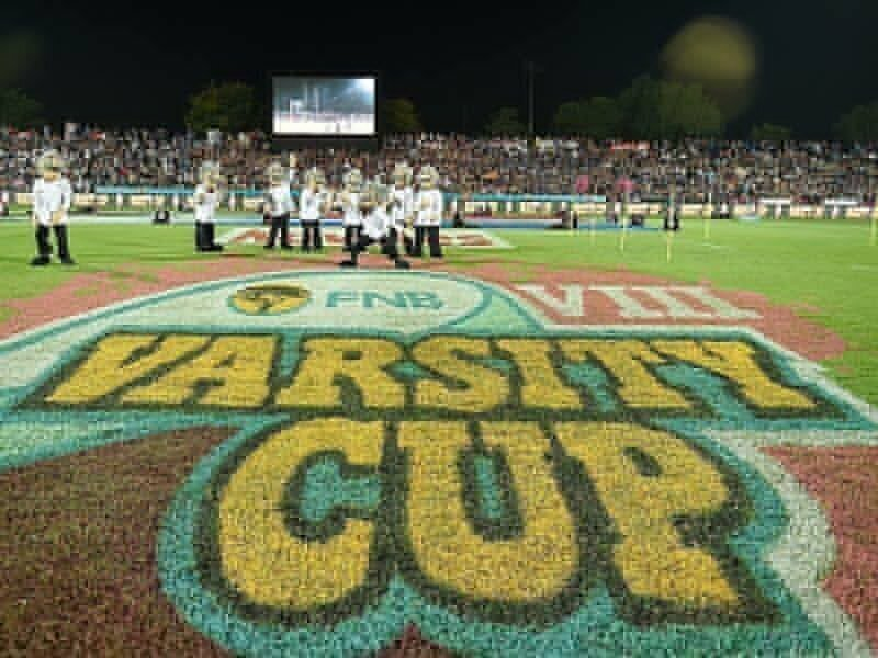 Varsity Cup laden with former Boks