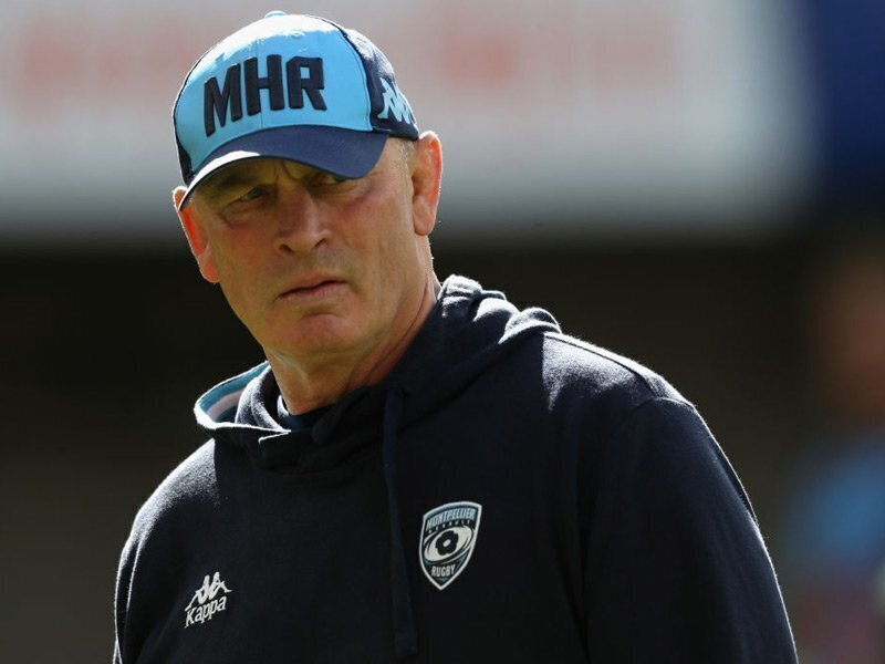 PREVIEW: Cotter puts Montpellier style to test in France