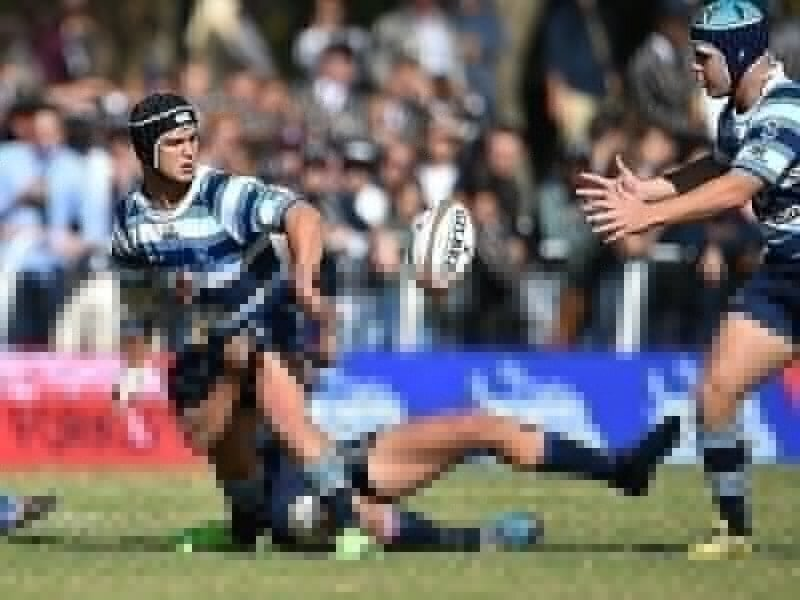 Craven Week 2018 at Boishaai