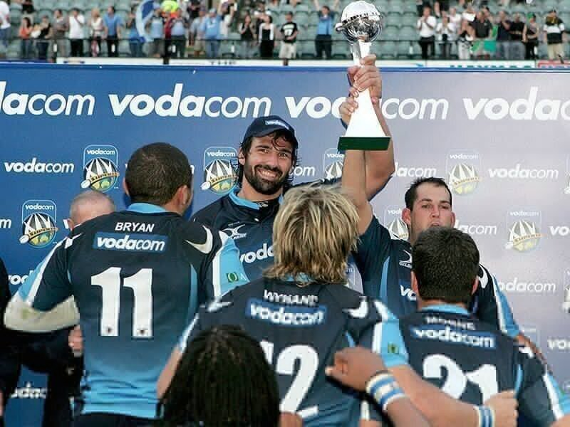 Super Rugby Finals: Bullish times