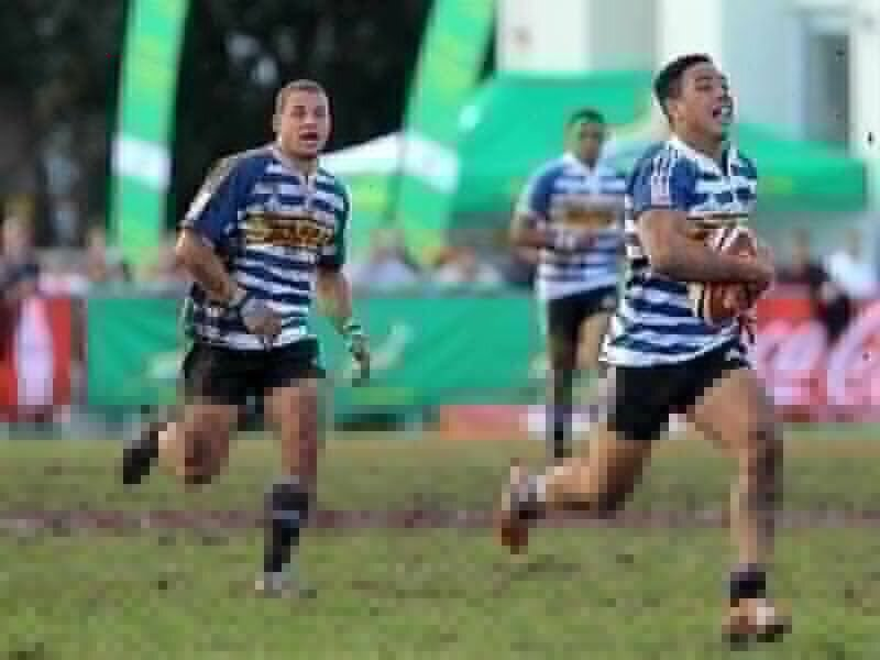 Western Province Pick Six Youth Squads