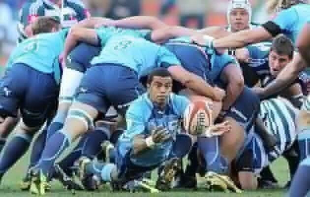 Bulls shock WP with Newlands draw