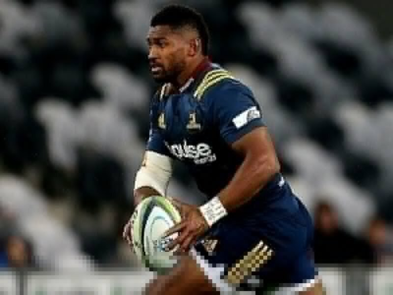 Highlanders to host Super Rugby match in Fiji