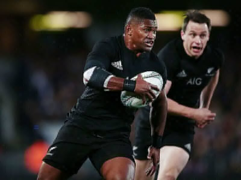 Naholo, McKenzie included in NZ squad