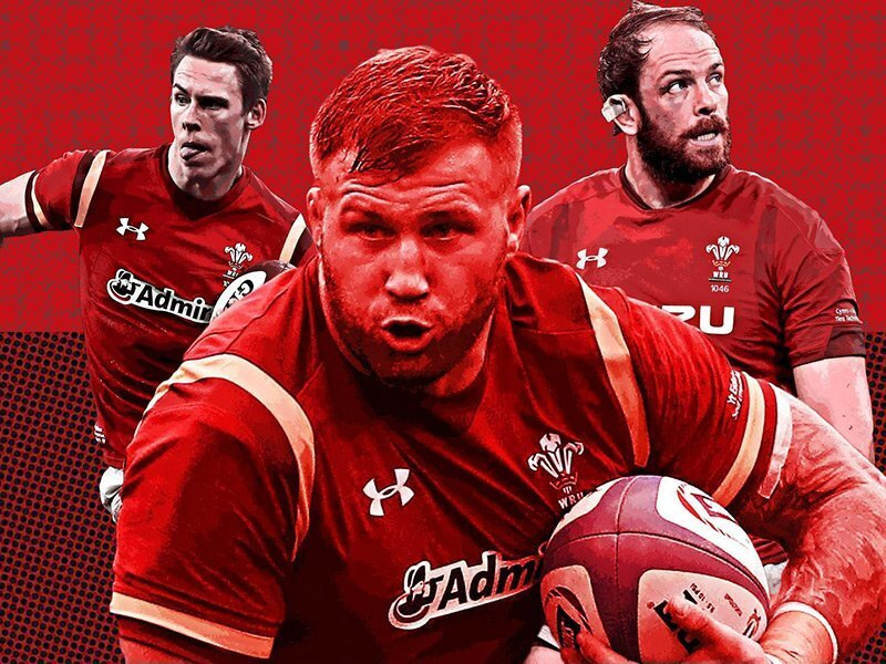 Preview: Six Nations - Wales