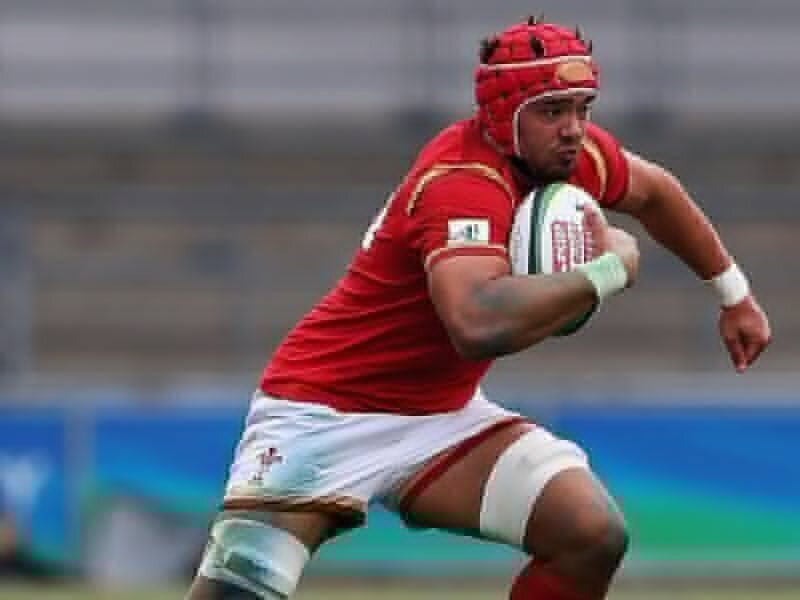 6N U20: And then there was One