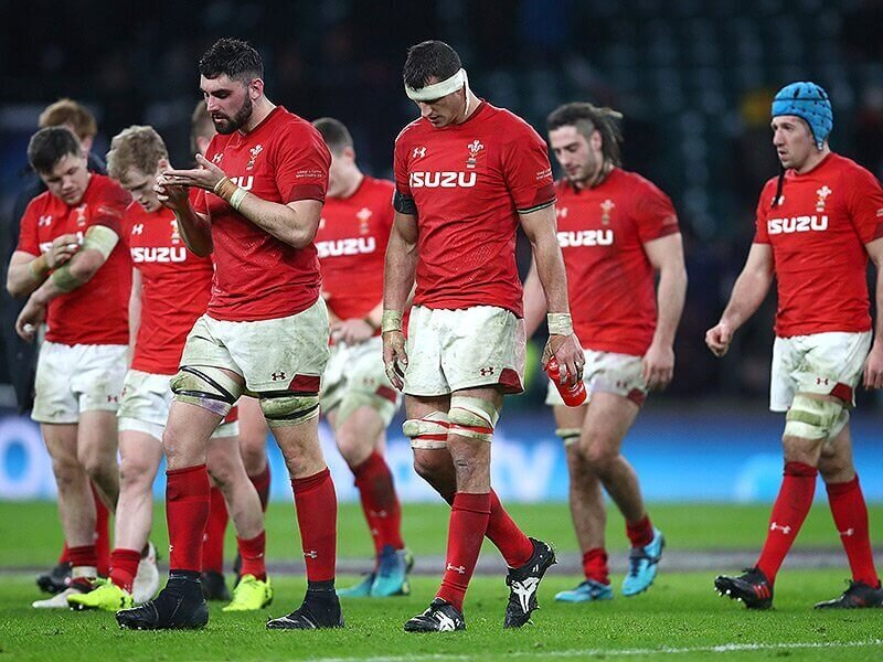 Wales expecting a 'big response' from Los Pumas