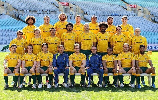 Preview: Australia v New Zealand