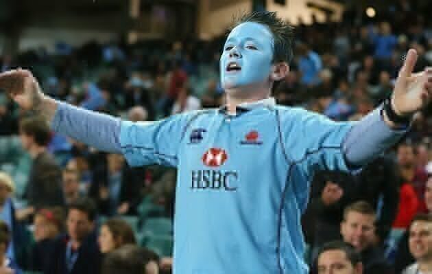 Successful year for NSW rugby