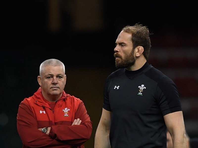 SIX NATIONS: Wales put off-field politics on hold
