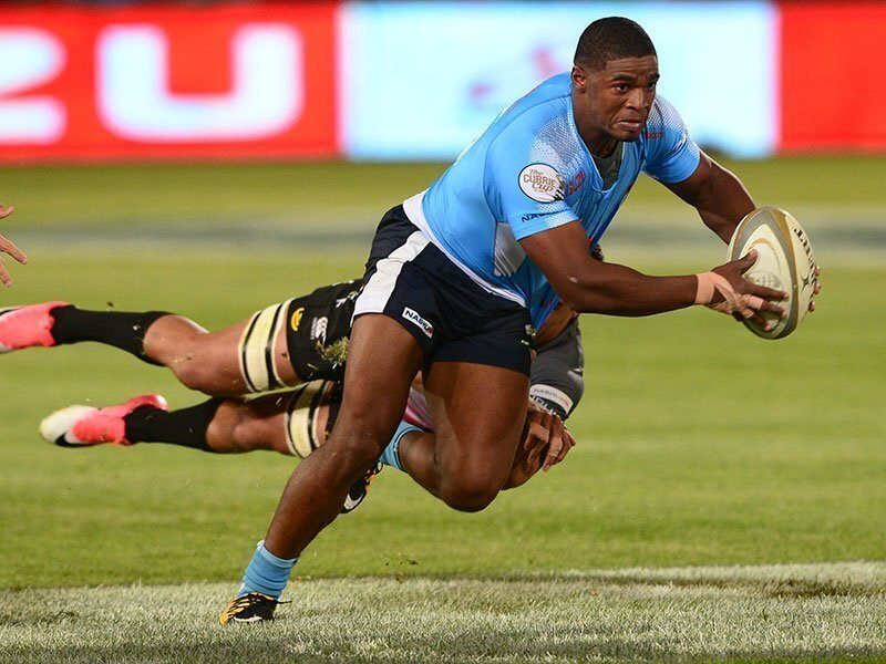 Bulls keep Currie Cup hopes alive