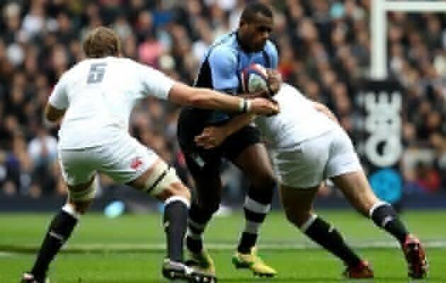 Chiefs closing in on Fijian ace