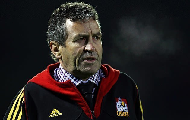 'Expansive' Stormers a real threat
