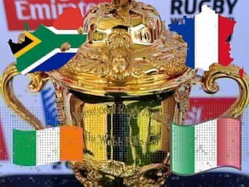 World Cup: SA bid despite 'ban'