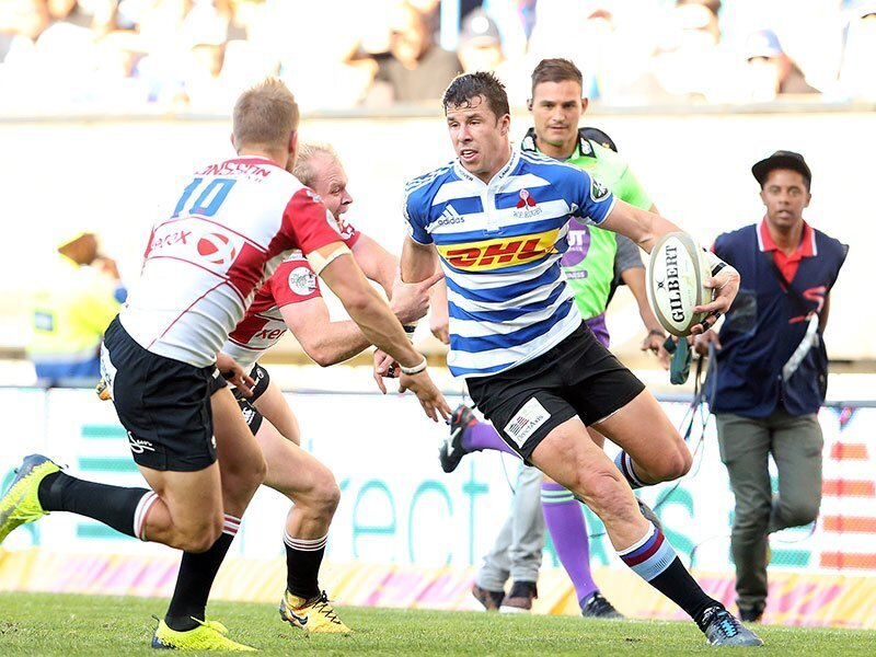Province grind their way past Lions