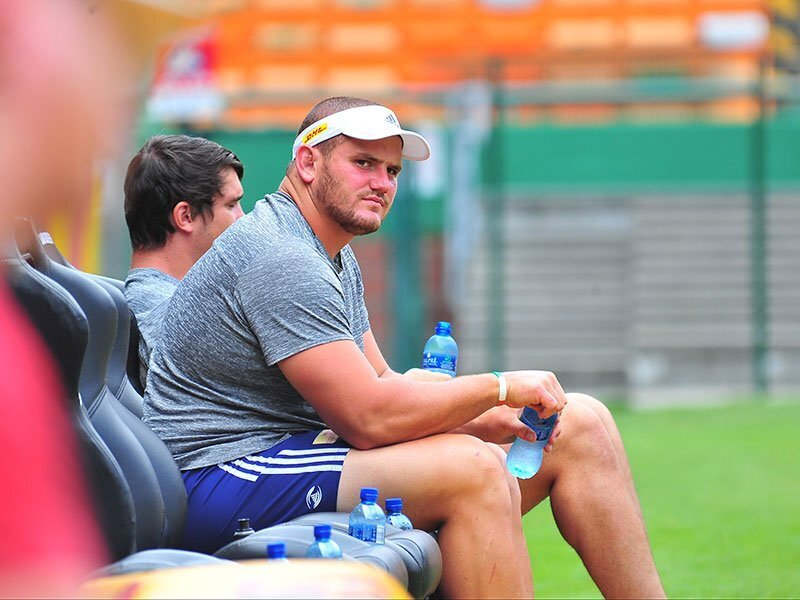 Louw boost for Stormers
