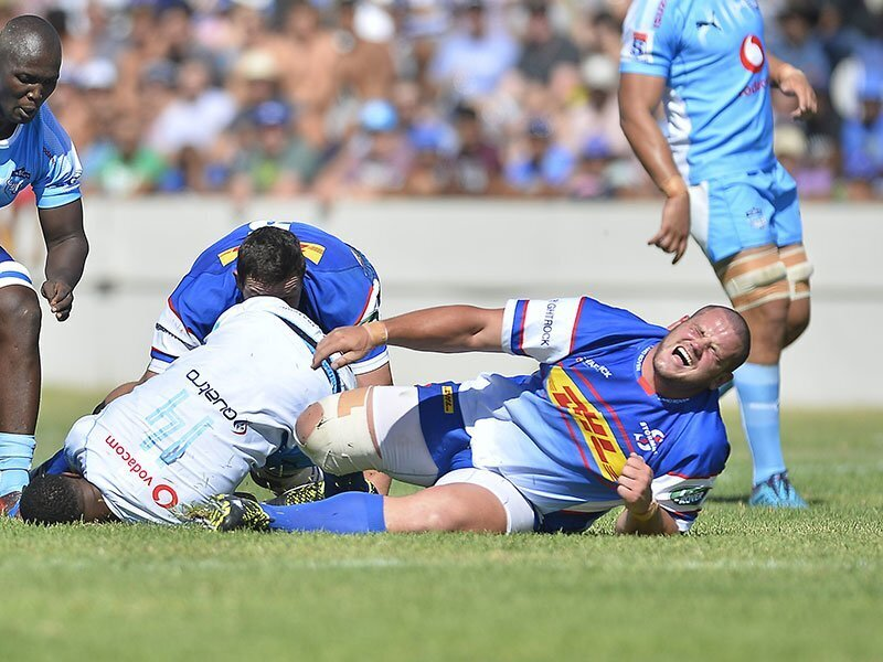 Stormers' injury count mounts