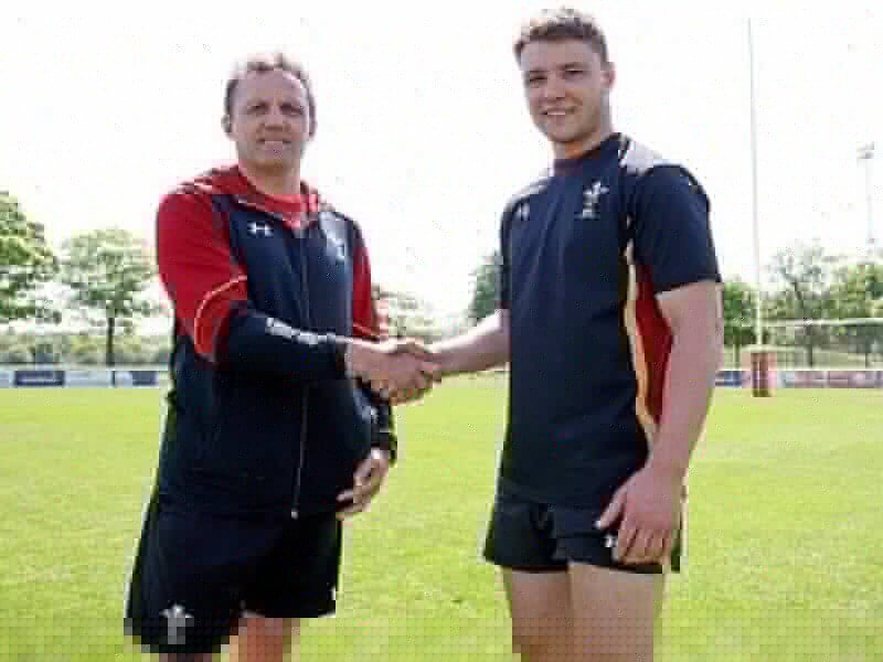 Wales name experienced squad for U20 champs
