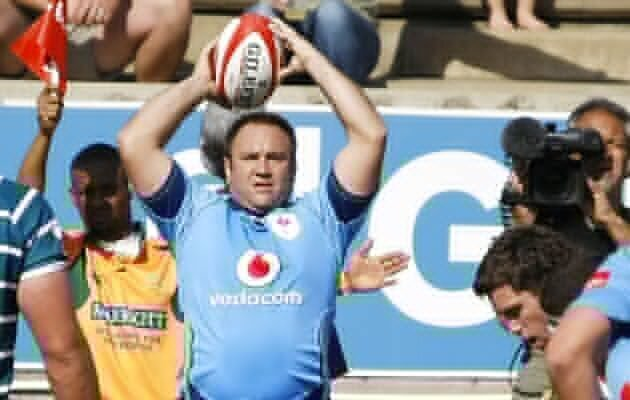 Wepener moves to the Lions