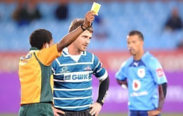 Griquas star banned
