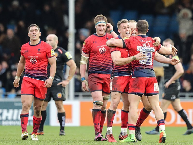 Warriors make history against Chiefs