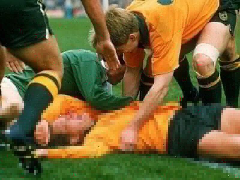 Final: Australia Triumph
