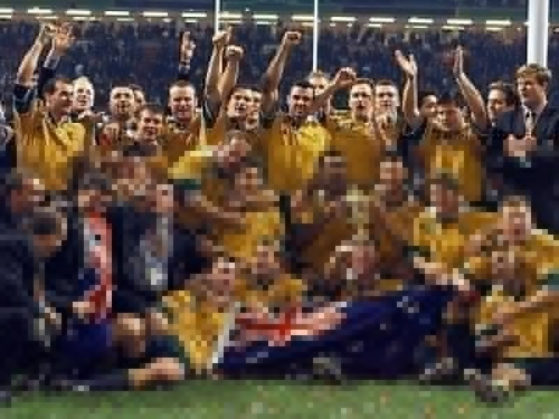 Australia well en route to bid for 2027 World Cup
