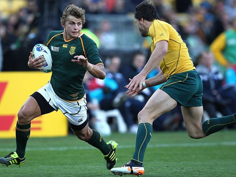 Knock-out Stage: NZ Tame The Pumas in the Semi-Finals