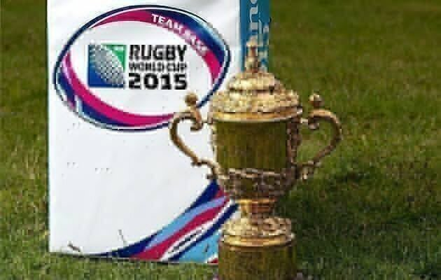 IRB: English stand-off not a concern
