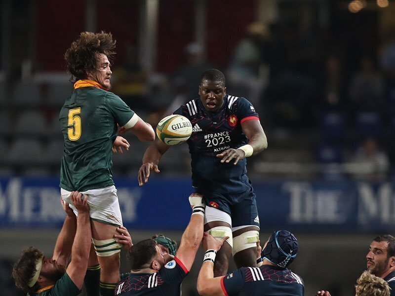 French star out of All Black Tests