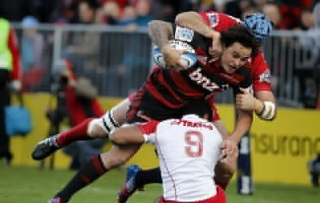 S15 Preview: Crusaders v Reds