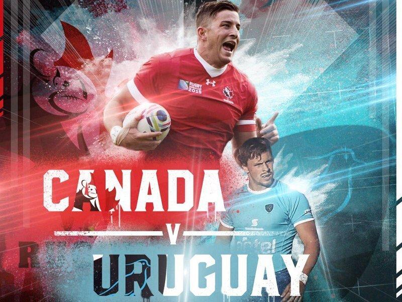 PREVIEW: Canada v Uruguay