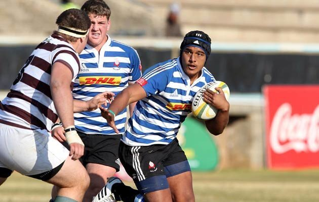 WP look good for Craven Week